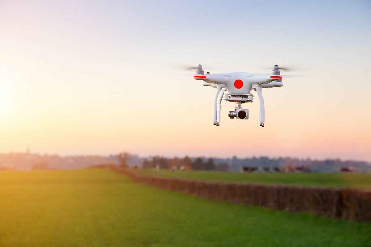 Can Drones Fulfill a Public Safety Role?