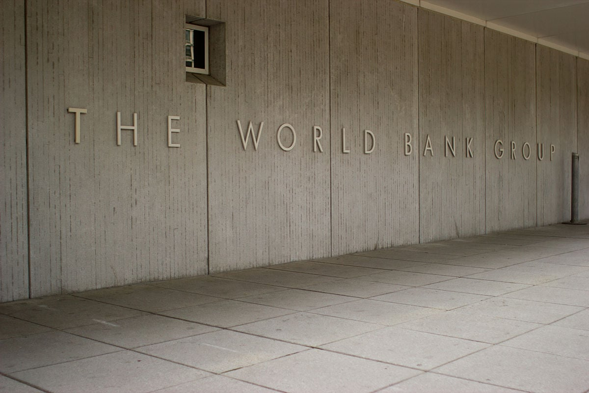 World Bank Public Procurement Benchmarking Report 2017