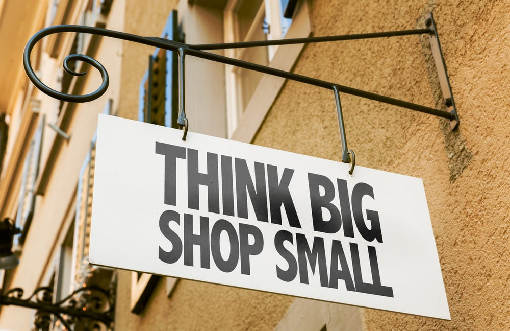 Why Don't Small Businesses Sell to the Government?
