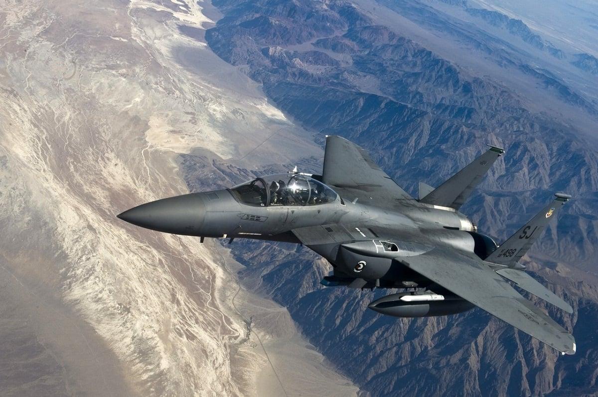 14 Firms Land Spots on $998 Million Air Force IDIQ