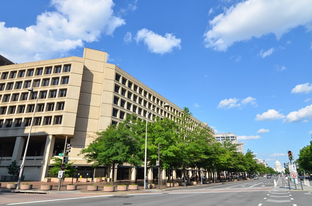 GSA Gets Extension in FBI Headquarters Search