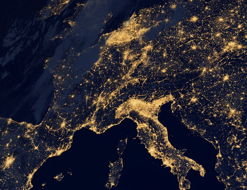 European single data market