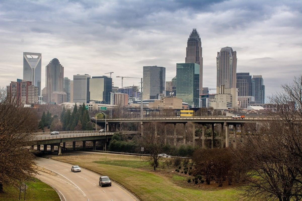 Charlotte Promoting More Inclusive Procurement Through City Accelerator Program