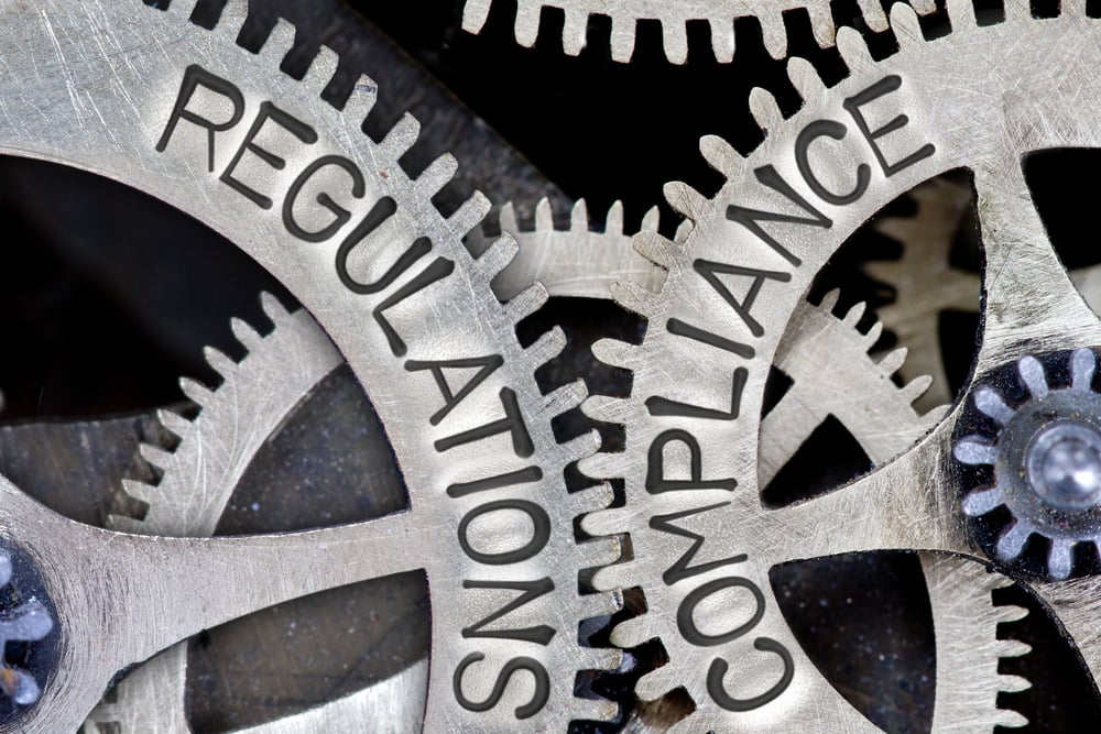 Federal Contractor Performance – How Compliance Can Get in the Way