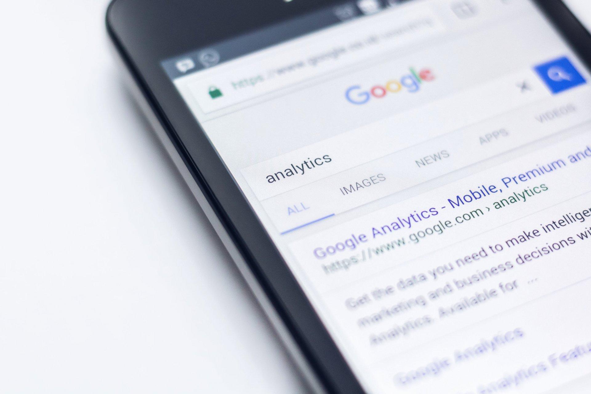Department of Labor Files Suit Against Google