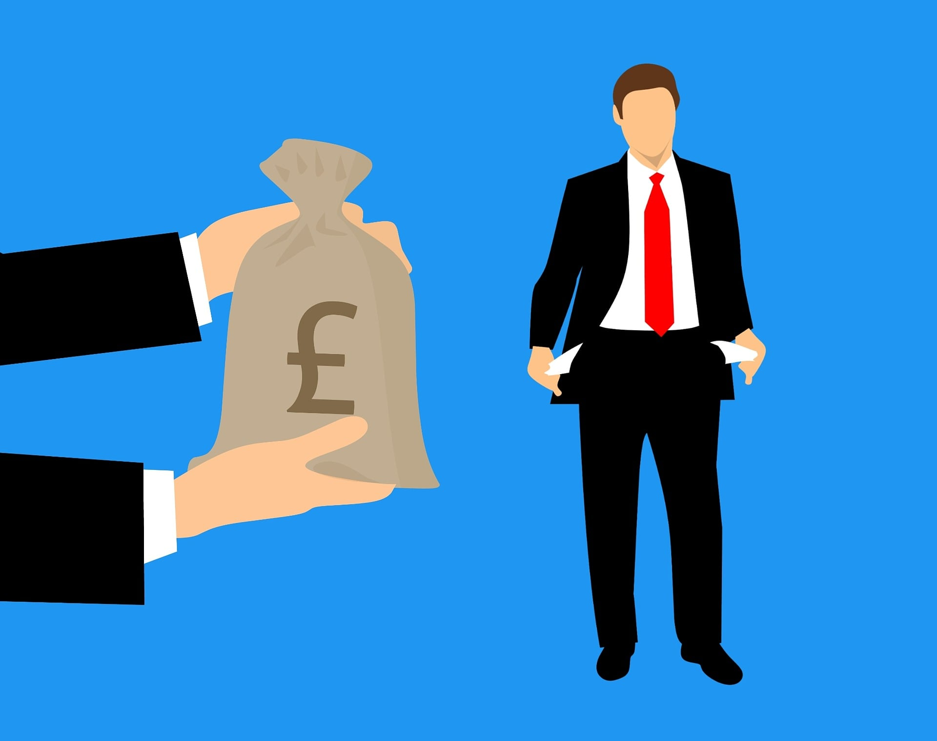 Lack of Public Spending Transparency in Academies Sector