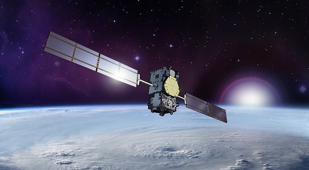 UK Military Comms Satellite Contract Awarded Without Competition