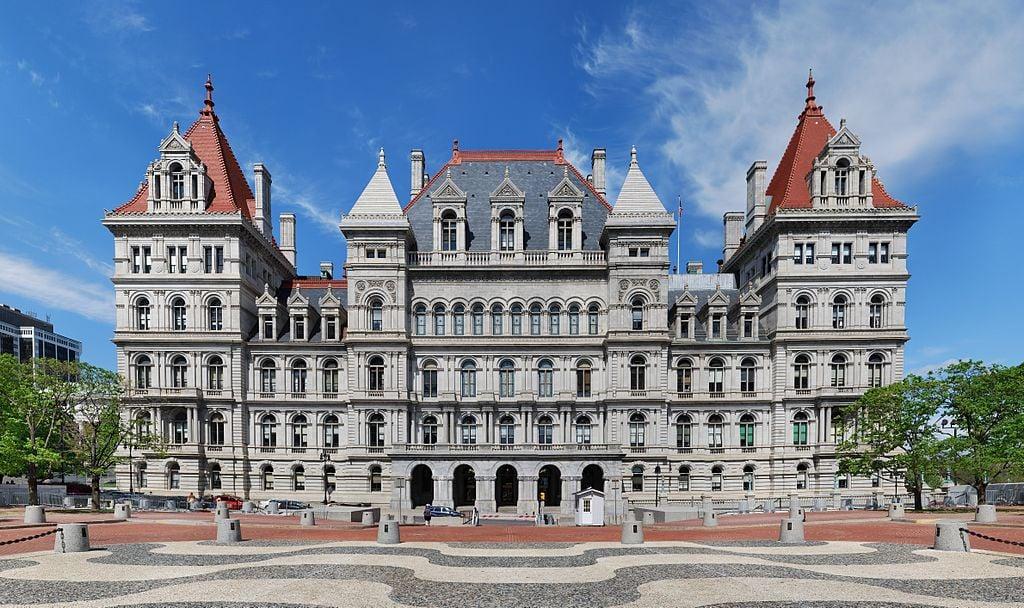 New York Procurement Reform Bill Heads to the Legislature