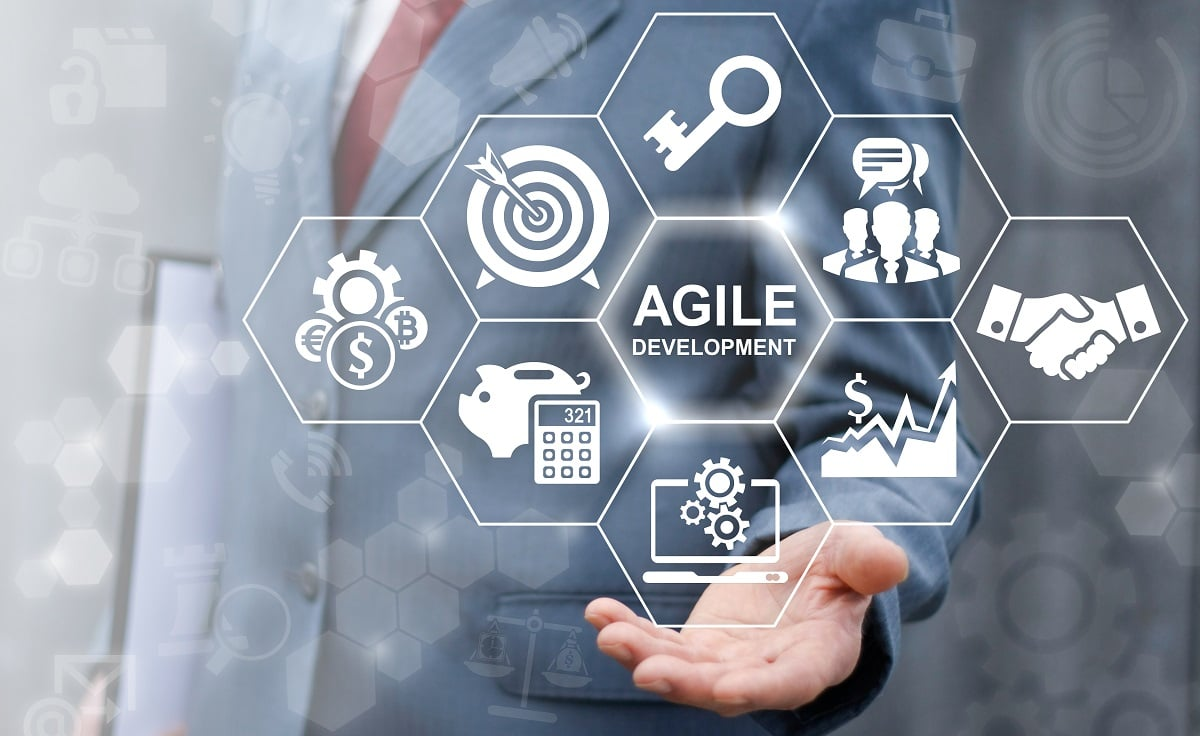 Agile Procurement for the Public Sector