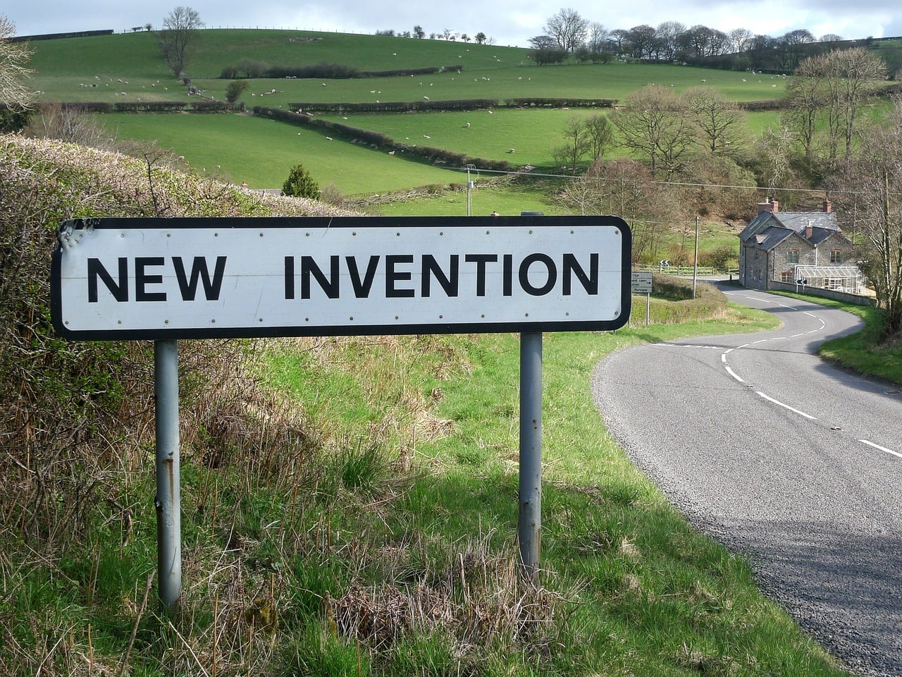 Public sector next to adopt open innovation