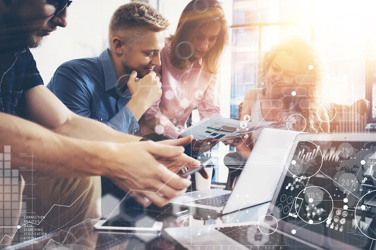 Embracing Emerging Technology Starts With Workforce, Culture Change