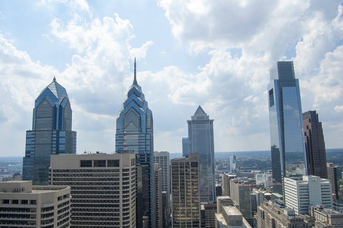 What Can Your City Learn From Philadelphia's Improvements?