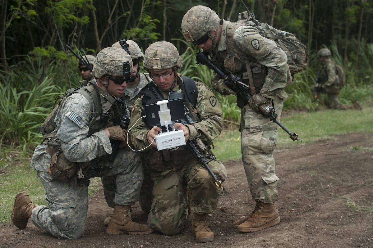 Army to Get New Contract Writing System