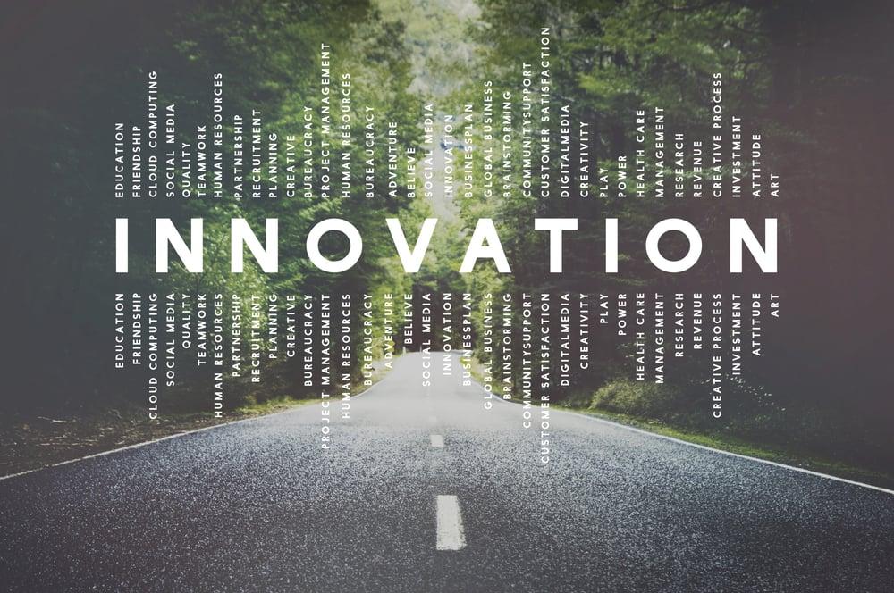 Full Steam Ahead on Public Procurement Innovation Initiatives