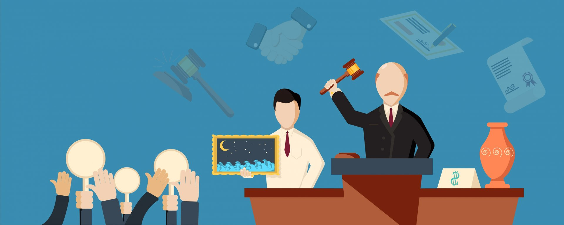 Reverse Auctions: Guidelines for Federal Contractors