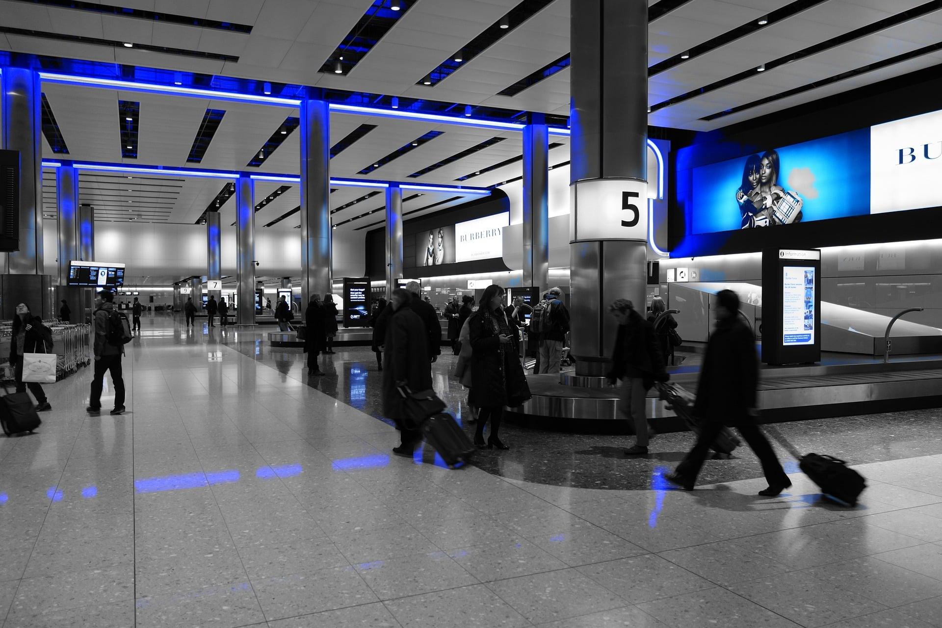 Bids Invited for £1.6bn Heathrow Railway