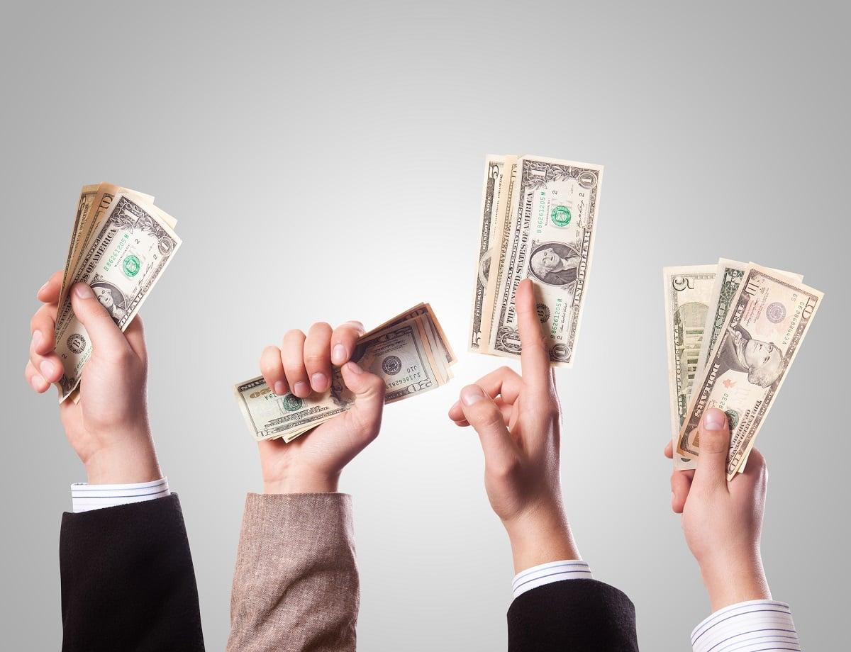 DISA Awards $500 Million Cloud Contract