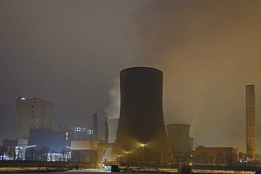 UK's National Audit Office Slams Nuclear Deal