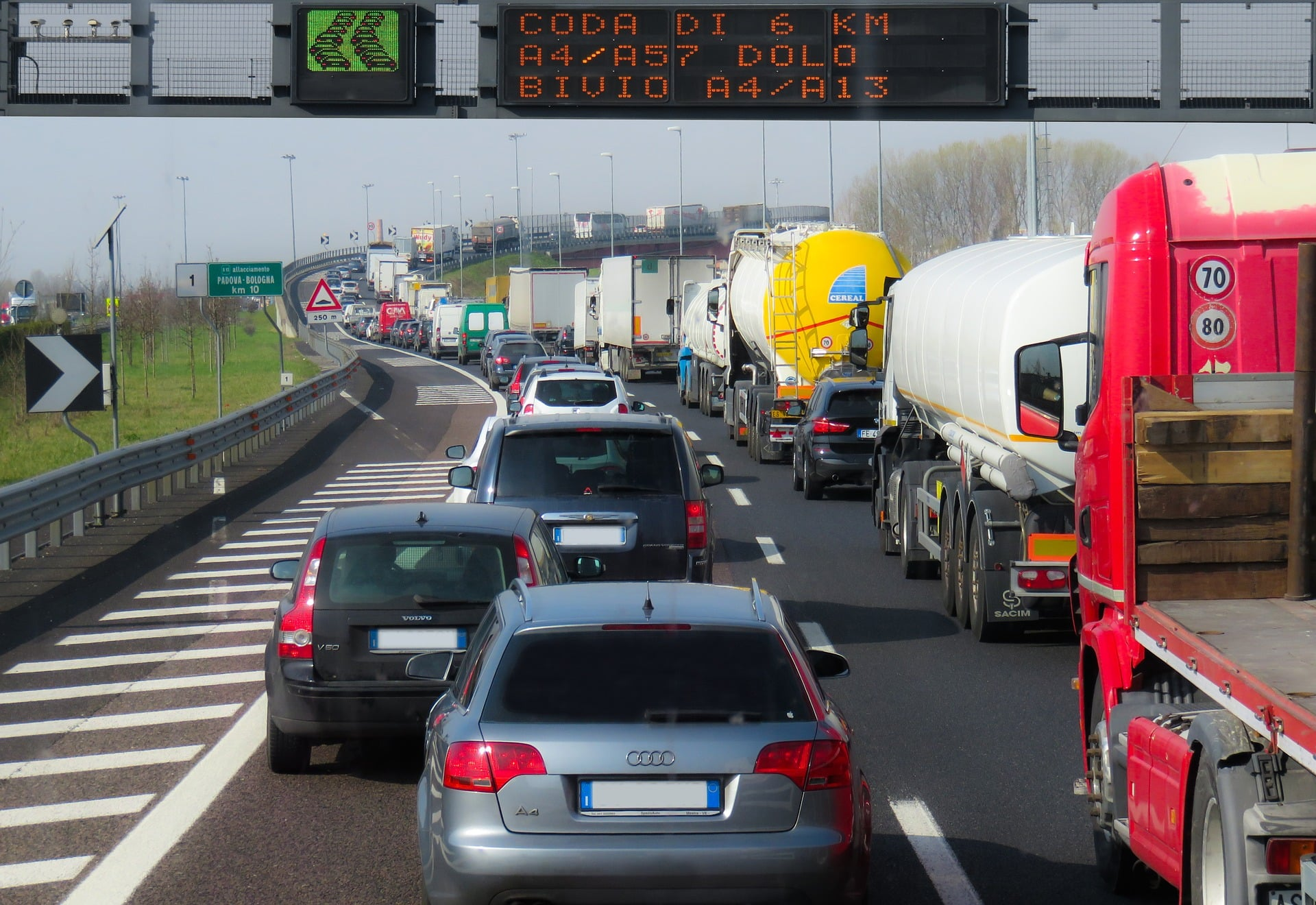New Alliance Model for Highways England