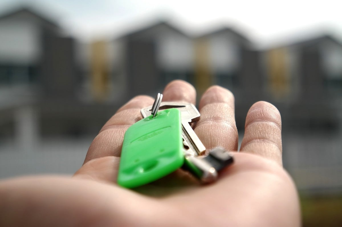 Government Tenant Liable For Damaging Leased Space