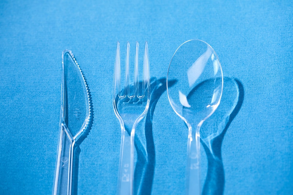 "GAO Says ""No"" to Air Force Buying Employees Sporks"