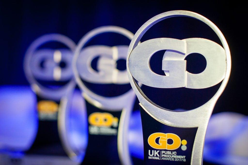 GO Public Procurement Excellence Award Winners Announced