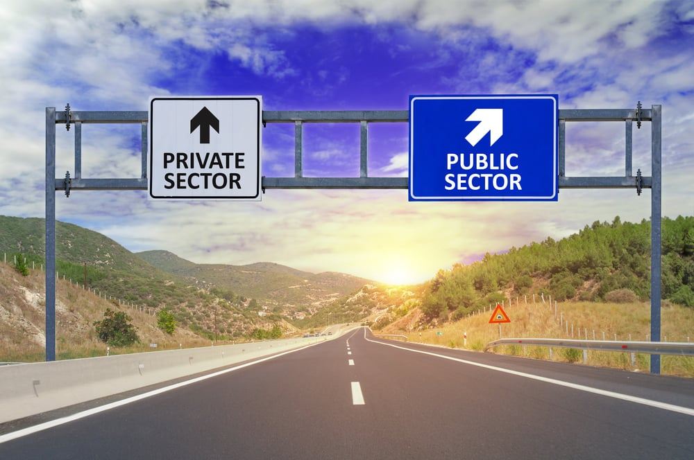 Public and Private Sector Procurement – What's the Difference?