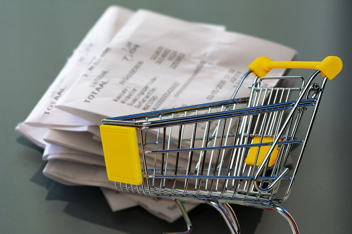 Bottom-Line Price, Not Line-Item Price, Is Key for Price Reasonableness