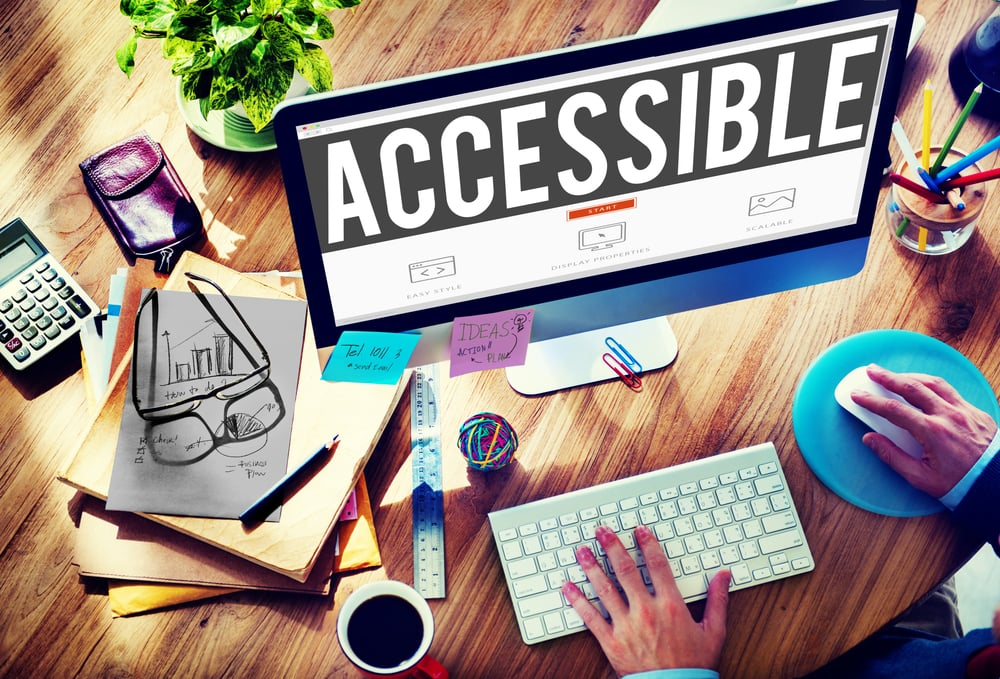 Accessibility Begins with Procurement