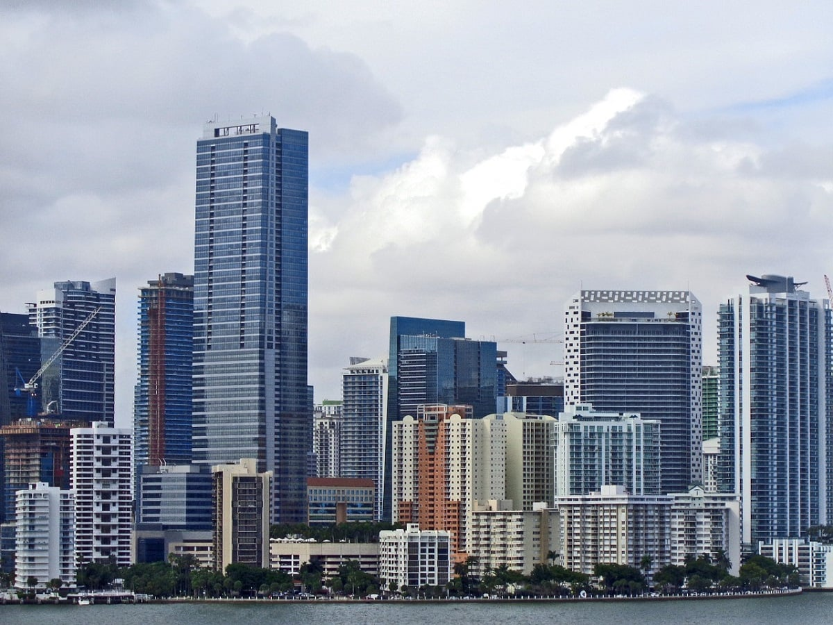 Best Practices for Technology Procurement from Miami-Dade County