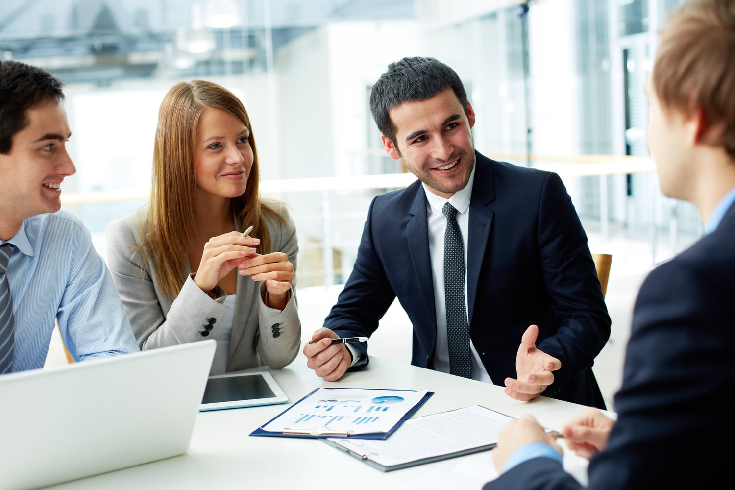 Shaping an RFP: Steps to Successfully Sell to the Federal Government