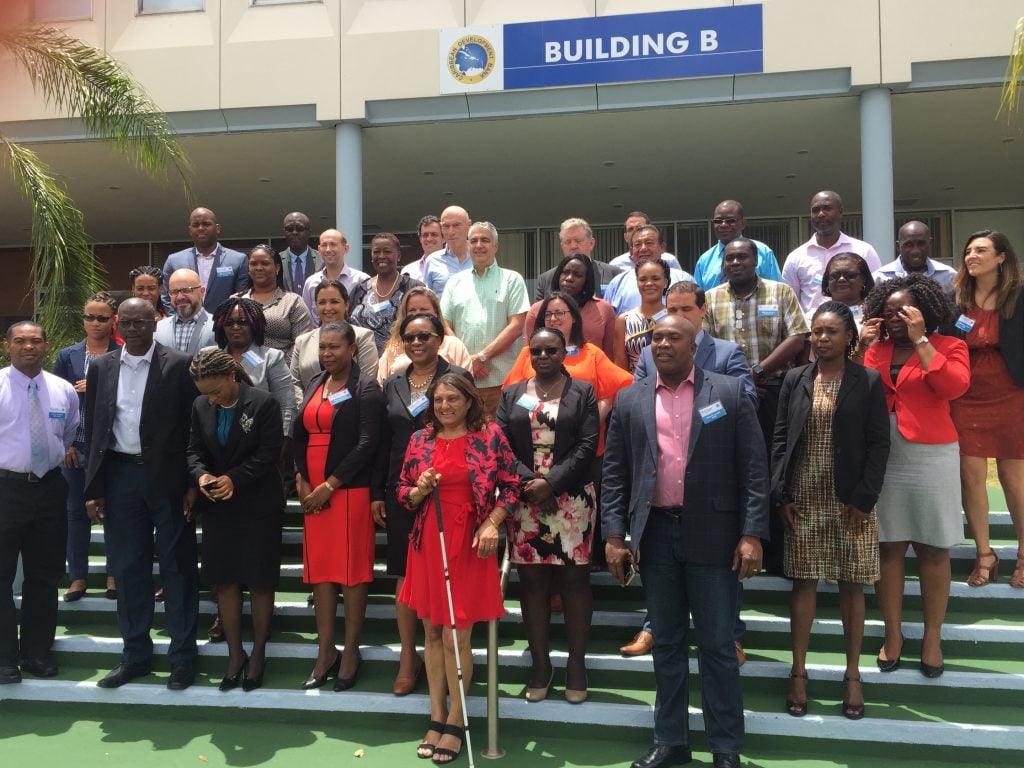 Disaster and Emergency Part 1: Caribbean Heads of Procurement Assemble