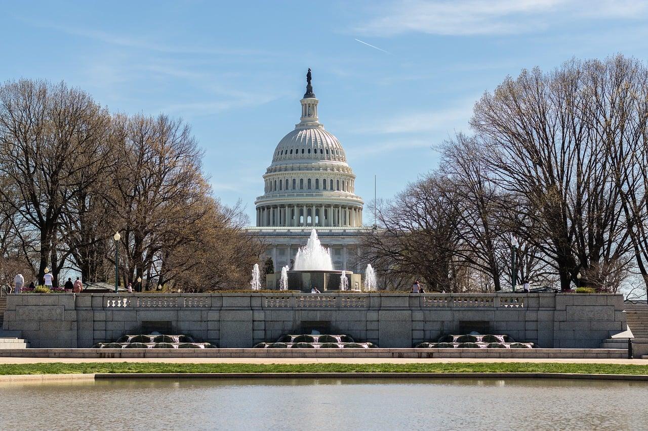 Senators Pressing to Bring Up MGT Act