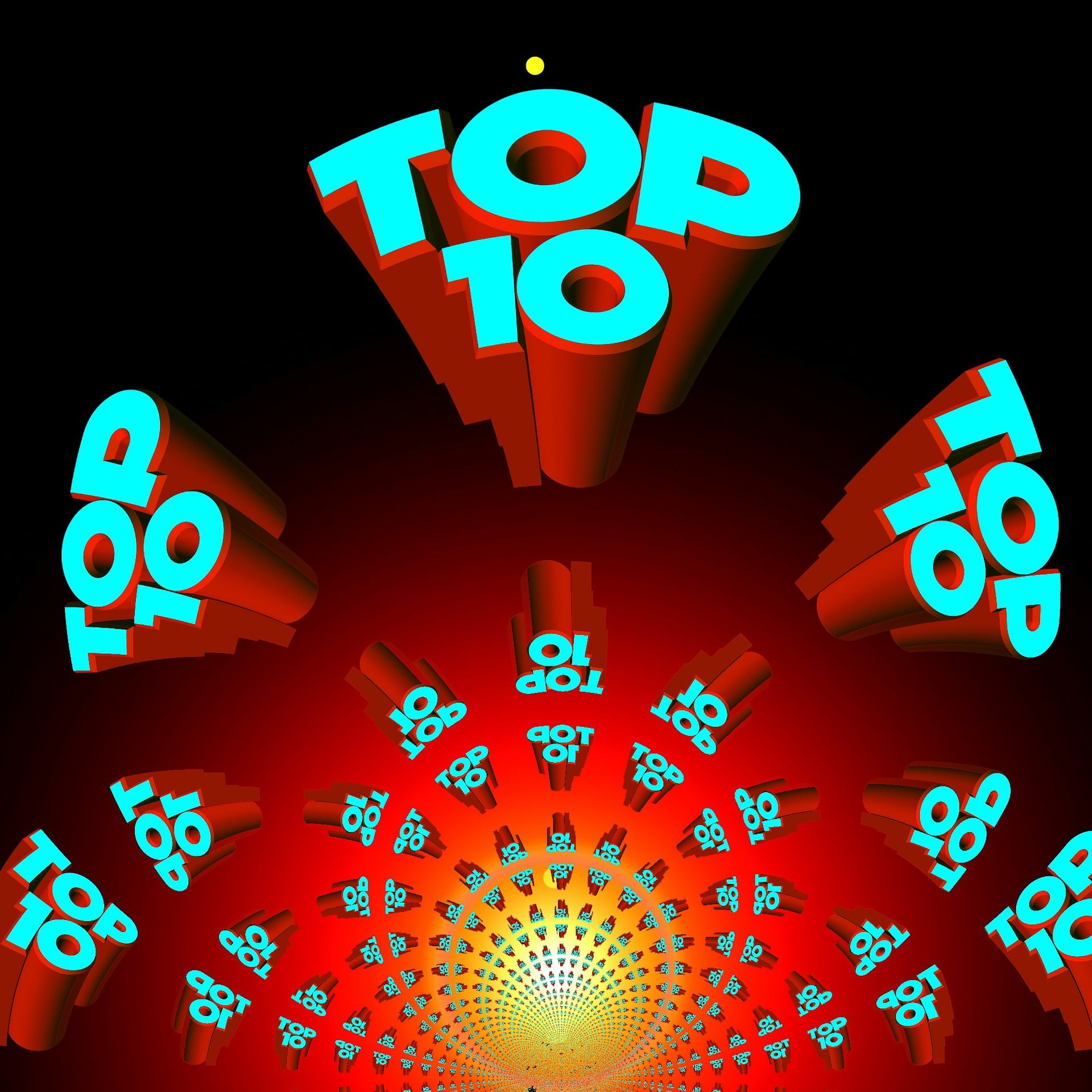 Top 10 Insurance Suppliers To The Public Sector