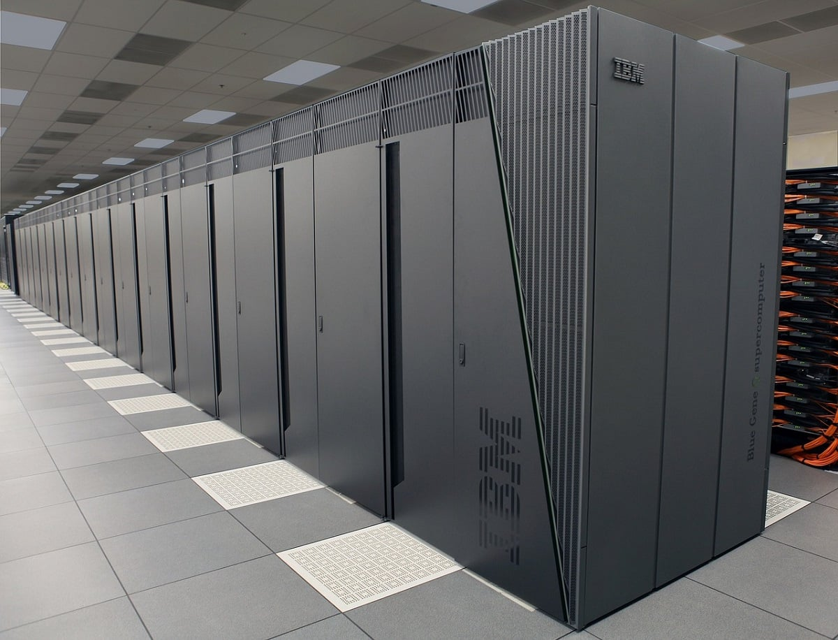 In Exascale Computing, a 'Million Trillion' Is Actually a Thing