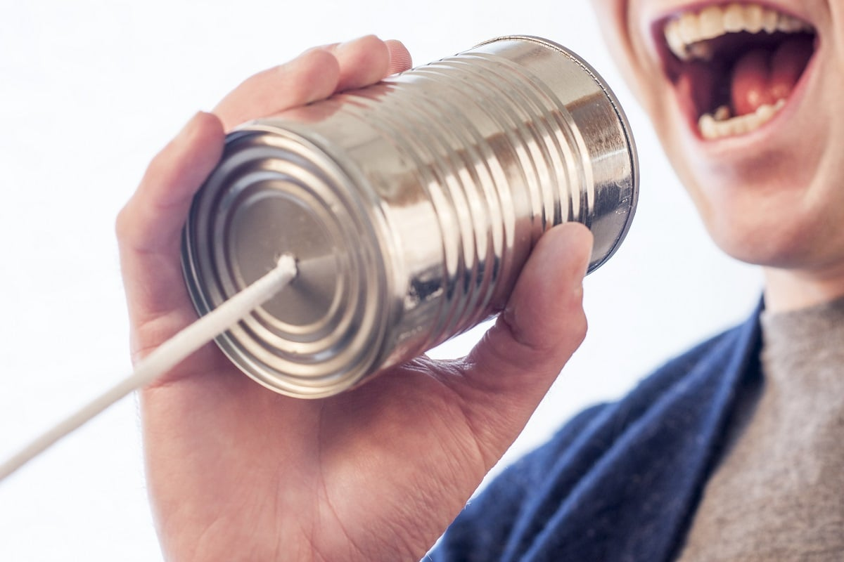 Communication Breakdown: Fixing the Way Buyers and Suppliers Talk