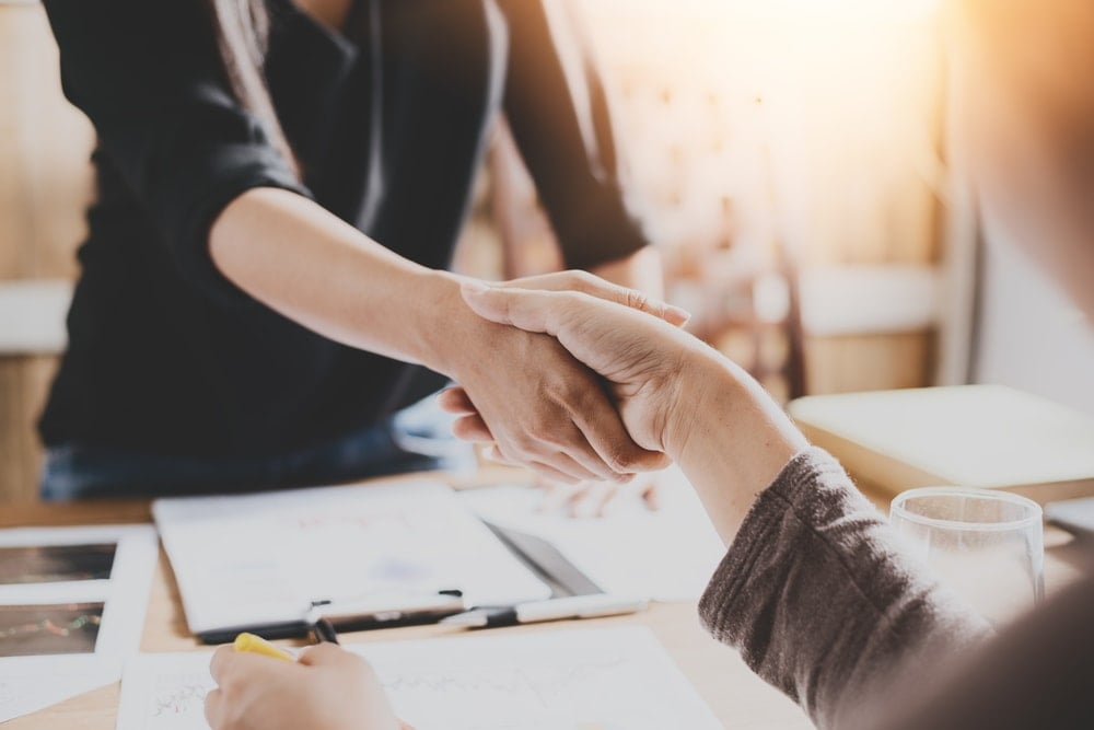 The Five Factors That Shape How We Buy