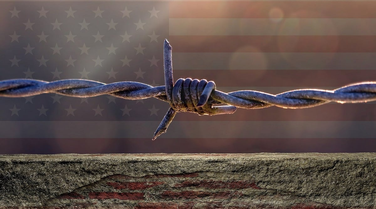 Can Border Wall Efforts Continue With Unfilled DHS Roles?