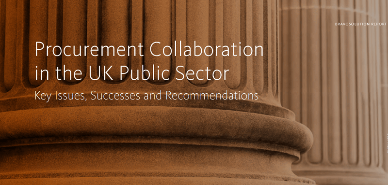 Procurement Collaboration – More On Our New paper