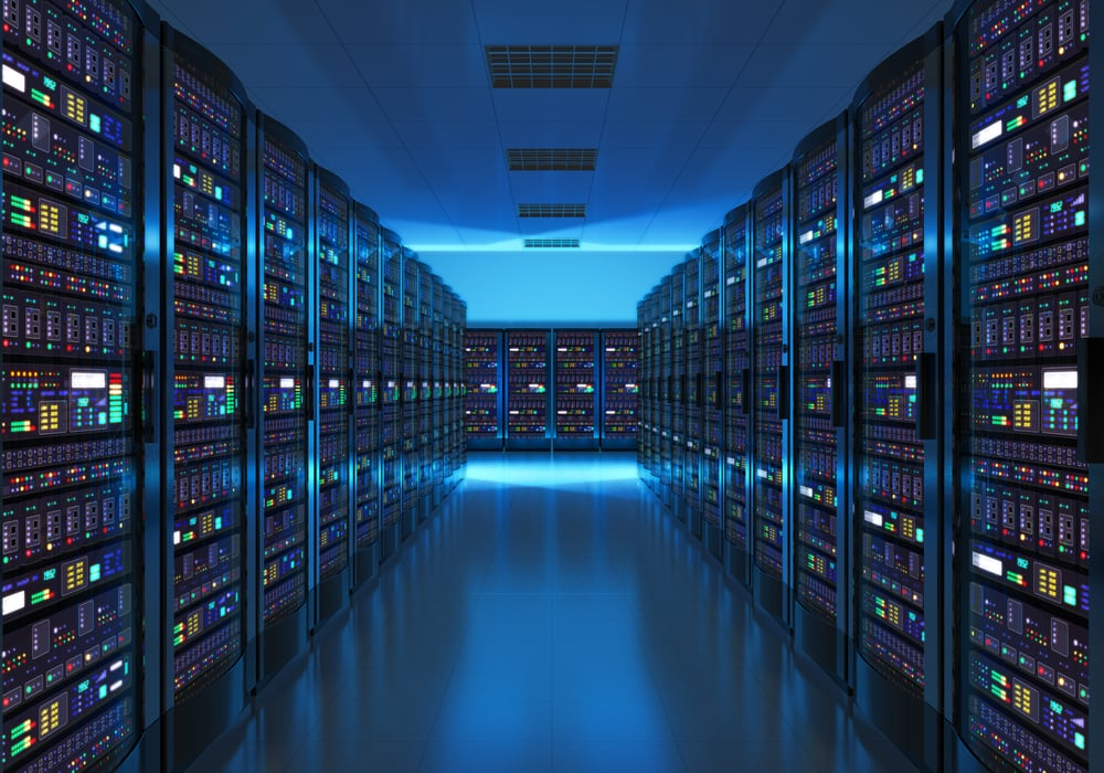 GAO: Better Data Needed on Data Center Consolidation Savings