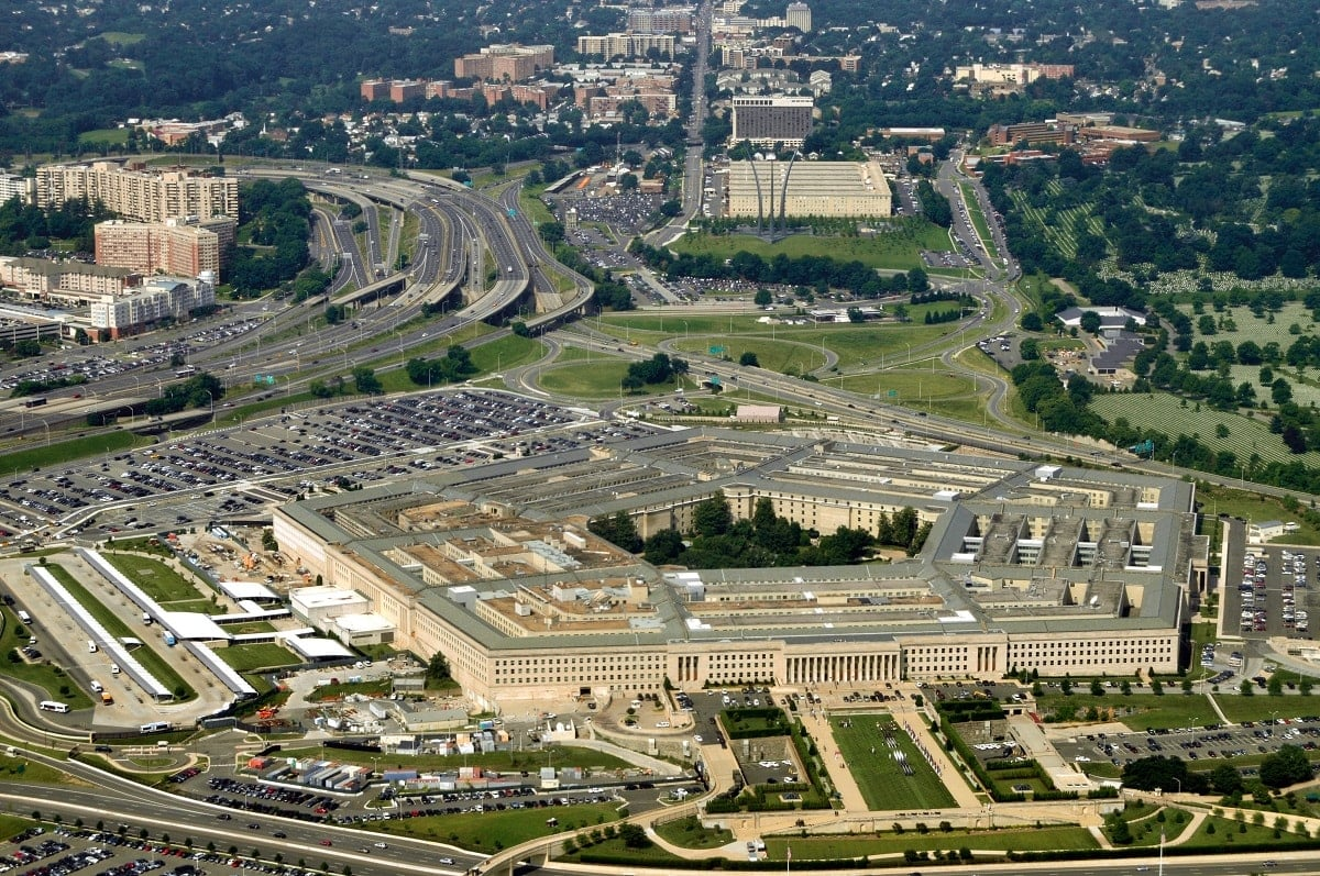 DoD Lowers $950 Million Cloud Services Contract Ceiling to $65 Million