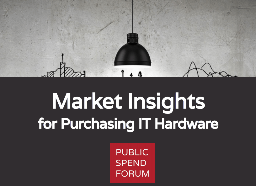 Ebook: Market Insights For Purchasing IT Hardware