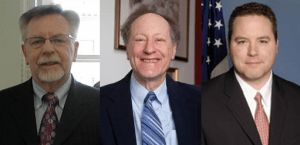 Three Former White House Officials on Challenges in Federal Acquisition