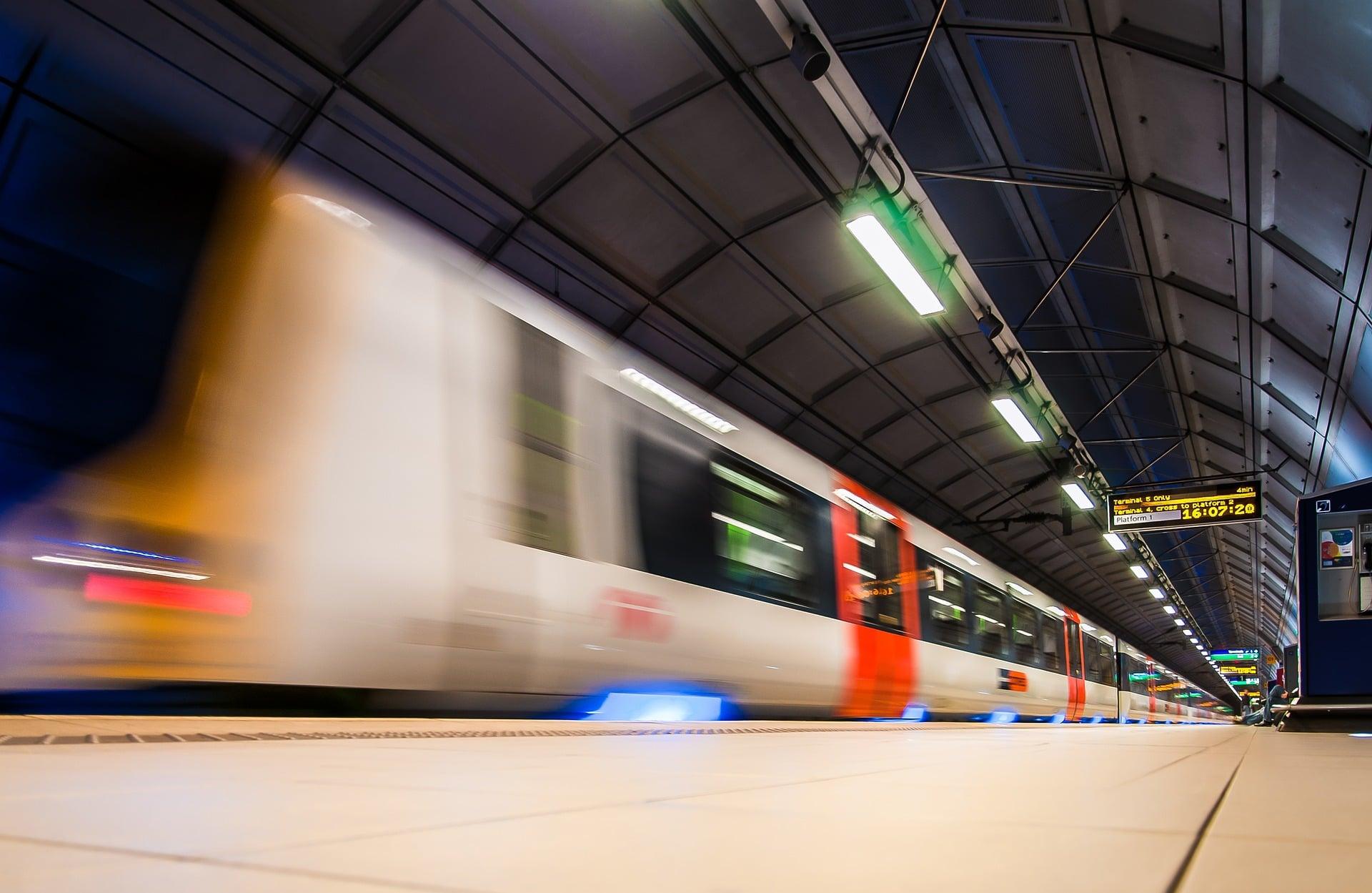UK Government Renationalises East Coast Mainline Railway