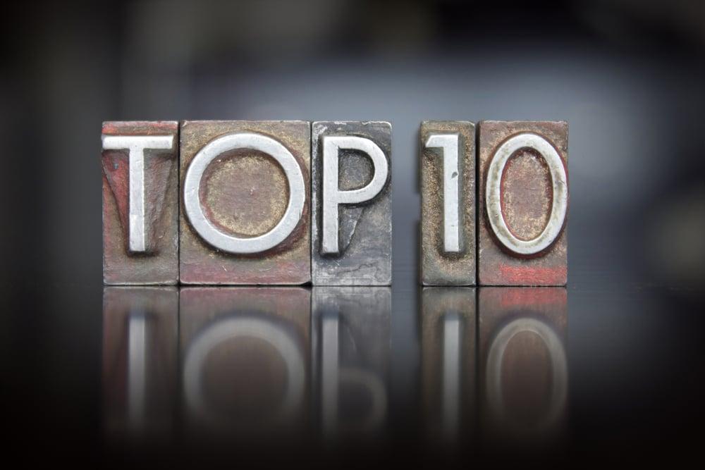 NASPO: Top 10 State Procurement Priorities for 2017