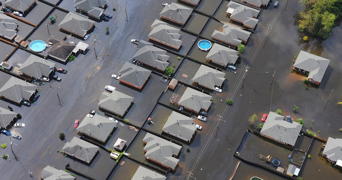 GSA Adjusts Purchasing Rules In Wake of Harvey