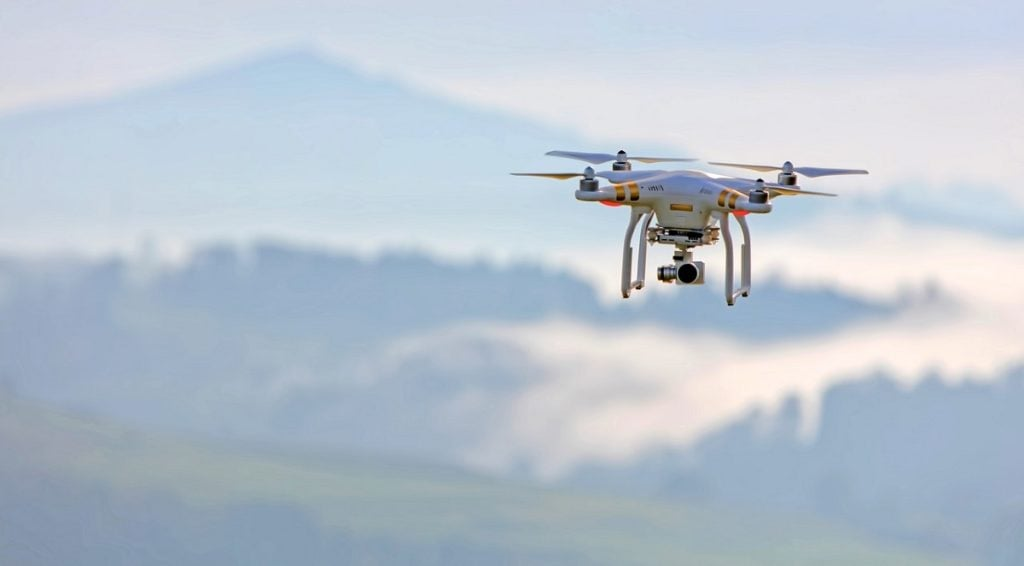 Recap & Recording: Understanding the Drones and Unmanned Systems Market
