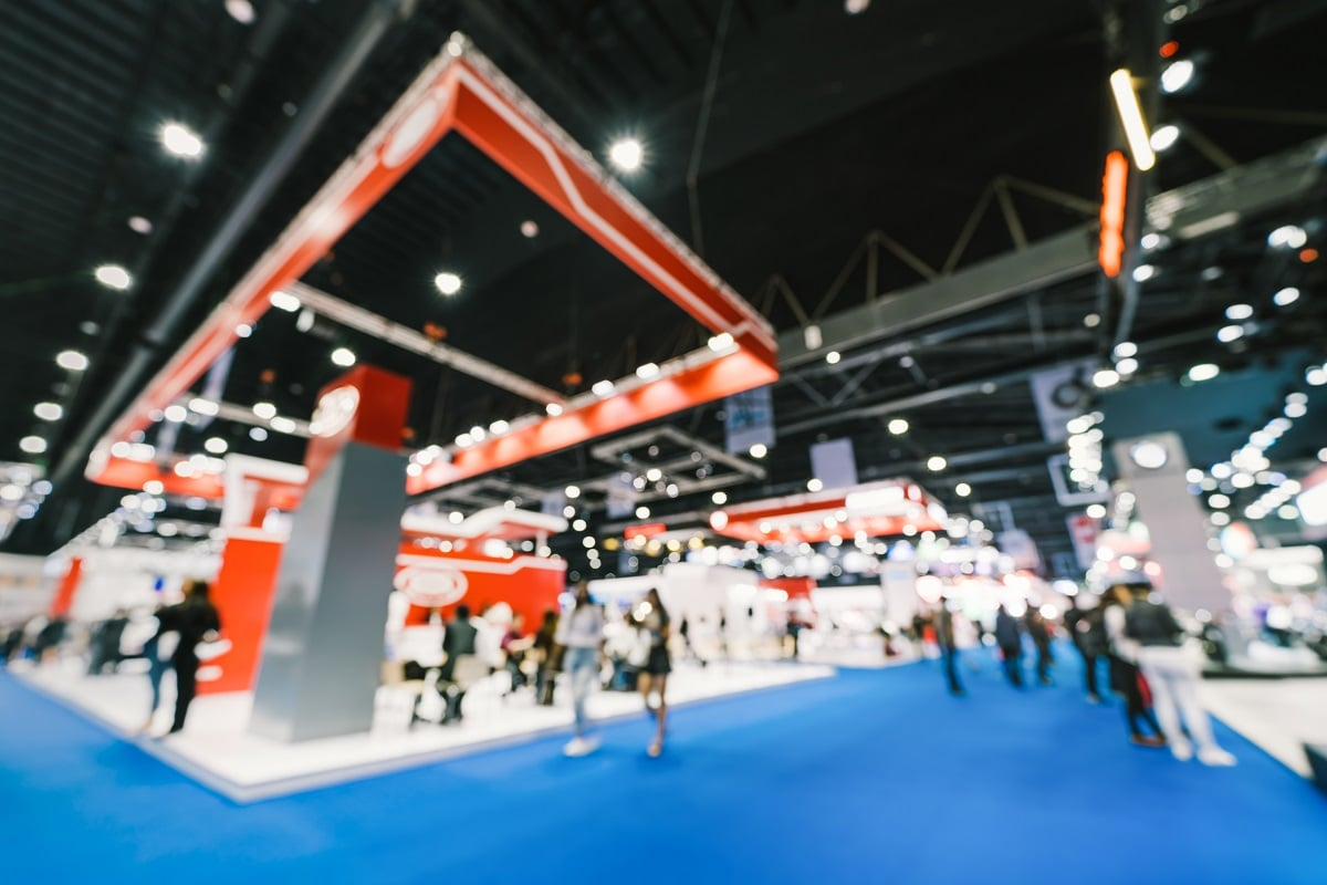 Top Five Favorite Government Contractors from NCMA World Congress 2018