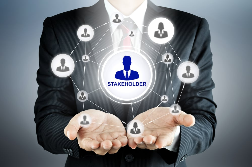 Who Are The Key Stakeholders In Public Procurement?