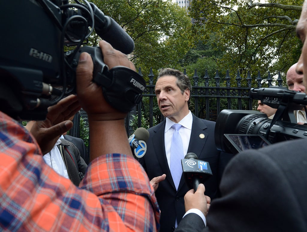 New York Governor Wants a Chief Procurement Prosecutor